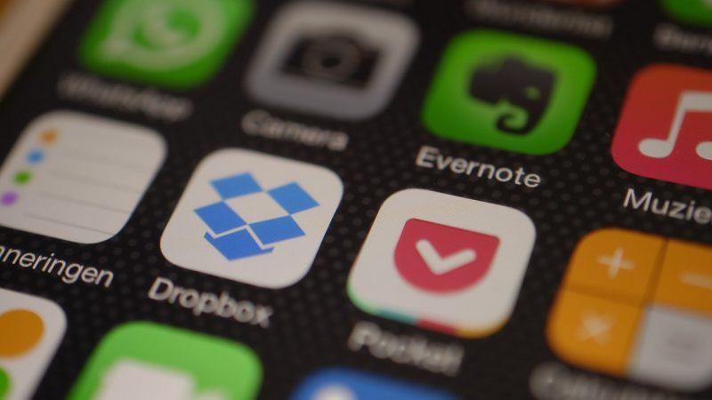 רשימת אתרים סקירת אפליקציות מובייל