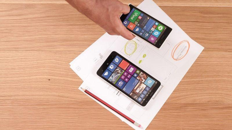 עיצוב אפליקציות לעסקים צוות Gapps פיתוח אפליקציות