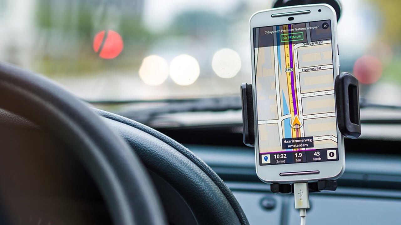 פיתוח אפליקציות מבוססות מיקום