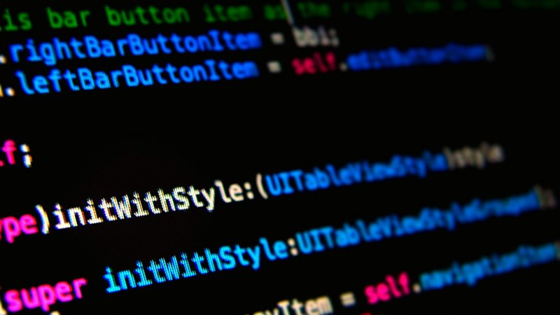 שפות תכנות Objective-C
