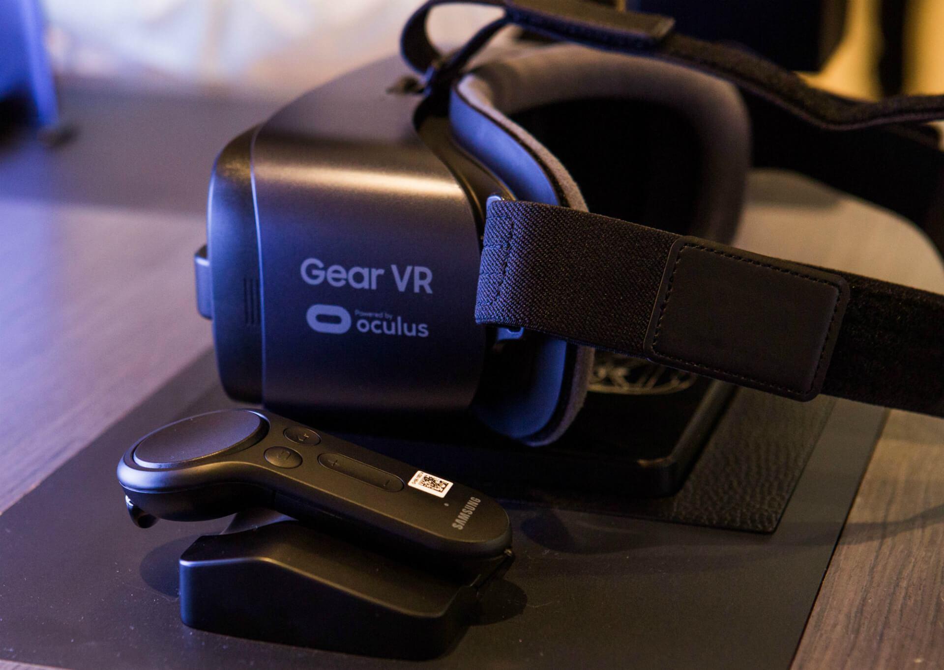 טכנולוגיית מציאות מדומה