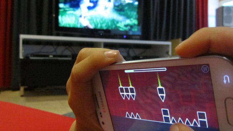 טיפים לפיתוח משחקים לאנדרואיד