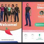 פיתוח אפליקציית היכרויות מציאות רבודה | פיתוח אפליקציות ג'יאפס