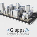 פיתוח אפליקציות מציאות רבודה