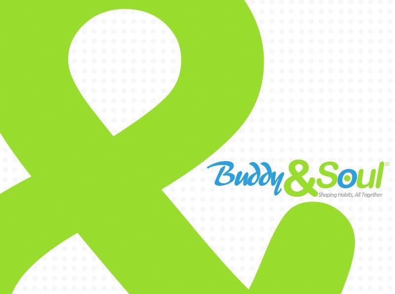 פיתוח אפליקציה Buddy & Soul