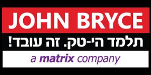 קורס בניית אפליקציות מובייל john-bryce