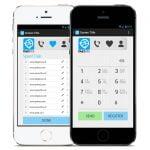 פיתוח אפליקציה Dial2web