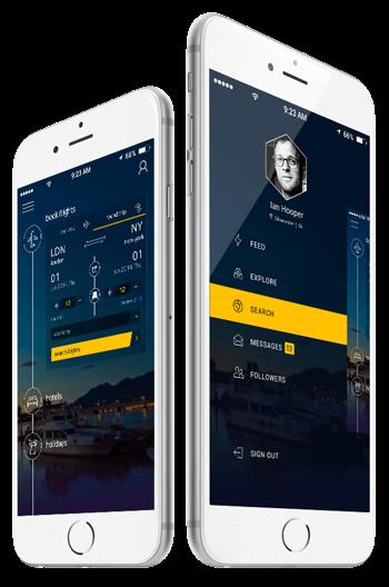 פיתוח אפליקציות מציאות מדומה