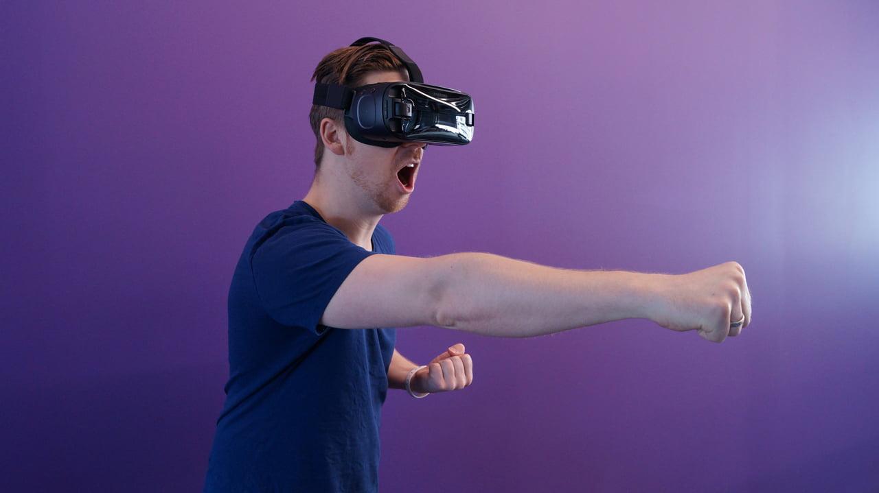 מעצב אפליקציות מציאות מדומה